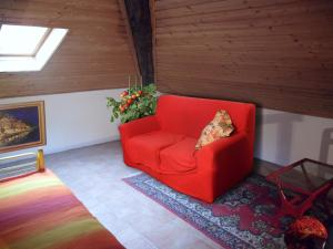 Anna & Caterina House, Appartamenti  Varenna - big - 4