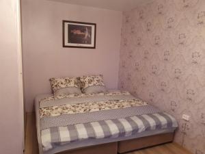 Apartment on Akulova 8