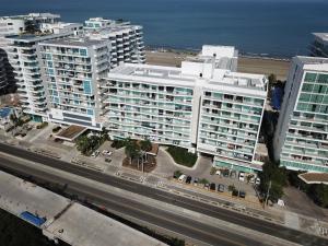 Apartamento de una Habitación En Morros Epic, Appartamenti  Cartagena de Indias - big - 21