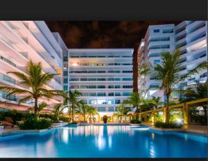 Apartamento de una Habitación En Morros Epic, Appartamenti  Cartagena de Indias - big - 8