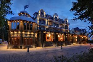 obrázek - Europa Hotel Kühlungsborn