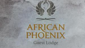 African Phoenix Guest Lodge, Affittacamere  Kempton Park - big - 49