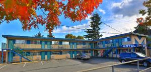 obrázek - Diplomat Motel