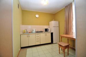 Dayflat Apartments на Левобережье - фото 15