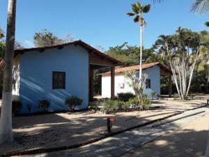 Armonia Lagoa Paraiso, Guest houses  Jijoca de Jericoacoara - big - 39