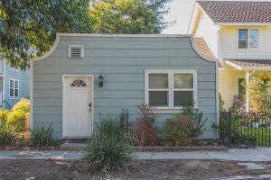 Startup-Friendly 1BR in MV, 5min to Castro St+ AC!, Ferienwohnungen  Mountain View - big - 3