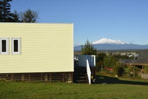 Parcelación Volcanes y Lagos, Privatzimmer  Puerto Montt - big - 20