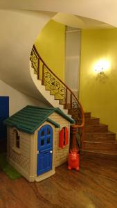 Sweet Home, Privatzimmer  Dongshan - big - 1