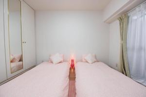 Apartment in Osaka 949, Apartmány  Ósaka - big - 4