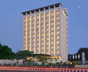 Fortune Inn Promenade Member ITC Hotel Group, Vadodara