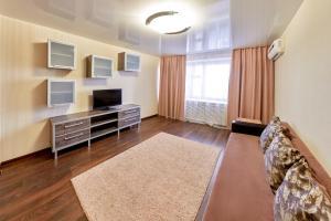 Apartment on Gogolya st. 2