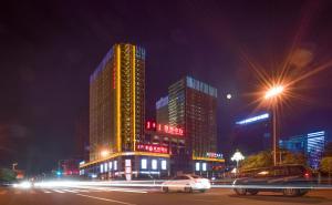 Ordos Yong Gui Hotel