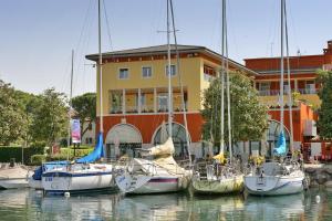 obrázek - Hotel Vela D'oro