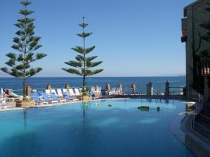 La Playa Blanca, Hotels  Santo Stefano di Camastra - big - 31