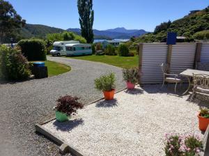 obrázek - Picton's Waikawa Bay Holiday Park and Park Motels