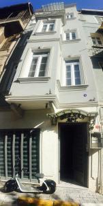 Berhan Aparts, Aparthotels  Istanbul - big - 15