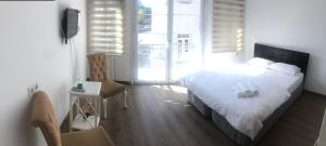 Berhan Aparts, Apartmánové hotely  Istanbul - big - 5