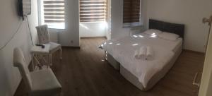 Berhan Aparts, Apartmánové hotely  Istanbul - big - 7
