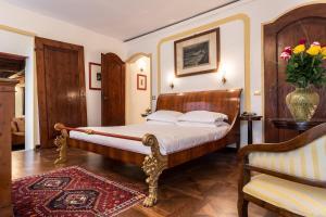 Trésor Luxury Suites