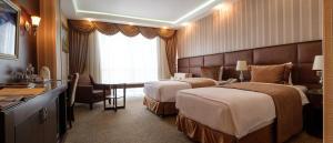 Бутик-Отель Бута - фото 18