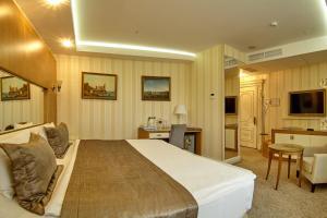 Бутик-Отель Бута - фото 11