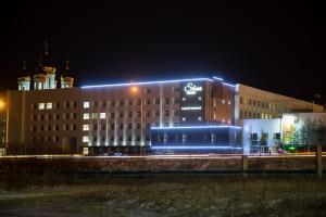 Отель Сильвер Хаус