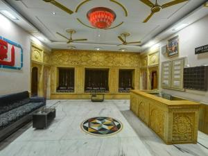 Hotel Neeraj, Отели  Джайсалмер - big - 27