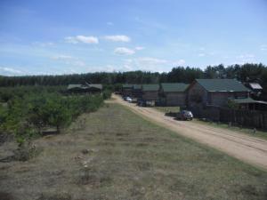 Гостевой дом Киногородок-Русское поселение, Бологое