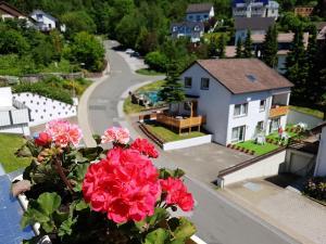Hotel Pension Jägerstieg, Guest houses  Bad Grund - big - 43