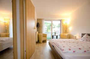 Hotel Pension Jägerstieg, Guest houses  Bad Grund - big - 24