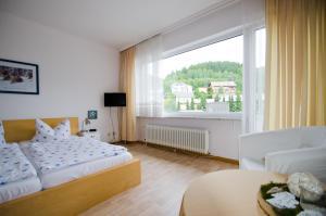 Hotel Pension Jägerstieg, Guest houses  Bad Grund - big - 30