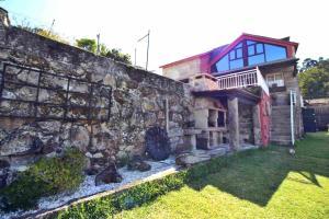 Casa dos Pereiros