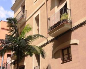 HOMEnFUN Sants Train Station, Apartmány  Barcelona - big - 22