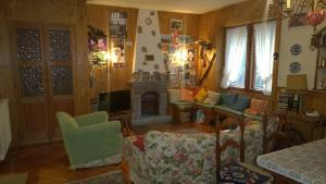 Casa dei Nonni - Apartment - Courmayeur