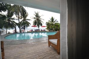 Robinland Vacation Home, Ville  Badian - big - 26