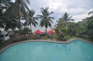 Robinland Vacation Home, Vily  Badian - big - 25