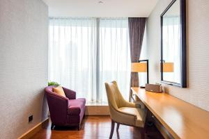 Gelade Service Apartment, Appartamenti  Chengdu - big - 69