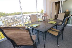 Bay John 103 Condo, Ferienwohnungen  Gulf Shores - big - 11