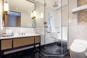 Gelade Service Apartment, Appartamenti  Chengdu - big - 42