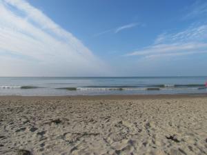 B&B Het Zilte Zand, Panziók  Westende - big - 35