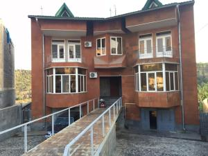 Vip Villa in Centre, Vily  Jerevan - big - 7