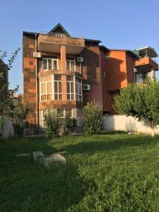 Vip Villa in Centre, Vily  Jerevan - big - 12