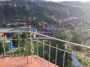 Vip Villa in Centre, Vily  Jerevan - big - 13