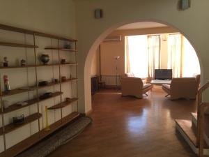 Vip Villa in Centre, Vily  Jerevan - big - 22