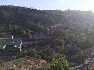 Vip Villa in Centre, Виллы  Ереван - big - 29