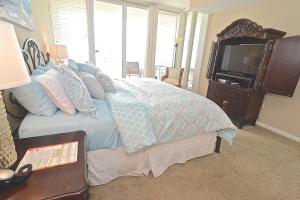 Colonnades 903 Condo, Appartamenti  Gulf Shores - big - 17