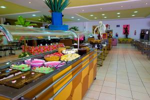 Golden Dolphin Grand Hotel, Szállodák  Caldas Novas - big - 26