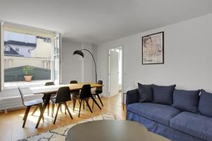 Pick a Flat - Apartment in Saint Germain / Sevres