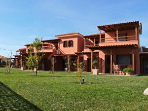 Melograno Apartments and Villas