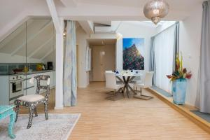 EMPIRENT Old Town II Apartments, Апартаменты  Прага - big - 39